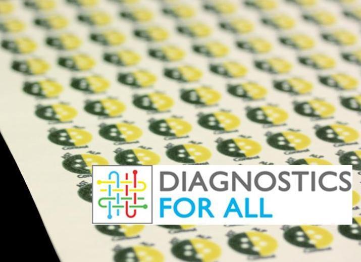 Diagnostics for All